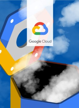 Google Cloud -services & API