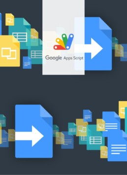 Google Documents - services &APIs