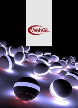 HTML5's WebGL